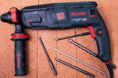 دستگاه سنباده زن رونيکس مدل 6402