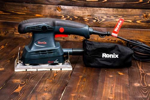 دستگاه سنباده زن رونيکس مدل 6401
