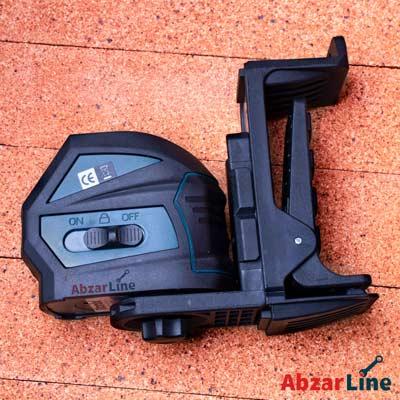 تراز لیزری خطی رونیکس مدل RH-9500