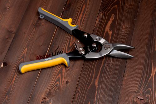 قیچی ورق بر مستقیم رونیکس مدل RH-3904