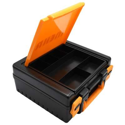 جعبه دریل مهر پلاستیک