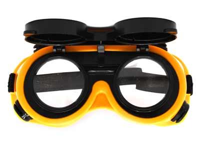 عینک جوشکاری اینکو مدل HSGW01