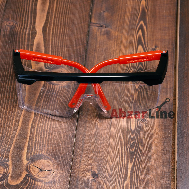 عینک ایمنی رونیکس مدل RH-9020