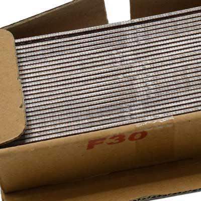 میخ اسکا آلفا مدل F30 بسته 5000 عددی